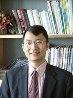 Professor Hujan Gao